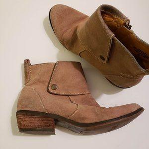 Nine West Vintage America Collection Boots Sz 7